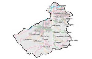 view the local plan 2016 on a map kirklees council