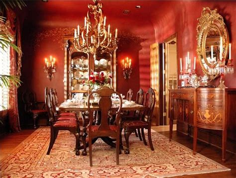 victorian dining room images  pinterest