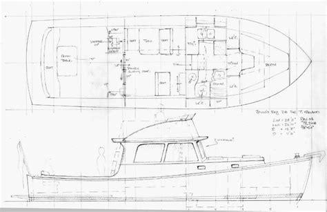 lobster boat designs plans free model lobster boat plans nice boat