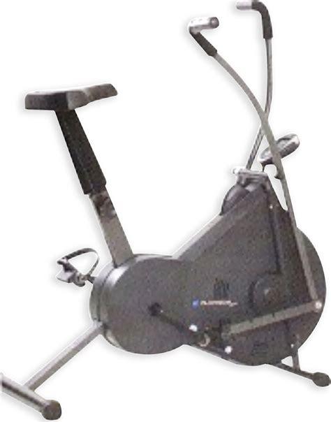 Sepeda Statis Platinum Bike Black 8305 bandung fitness sepeda statis manual
