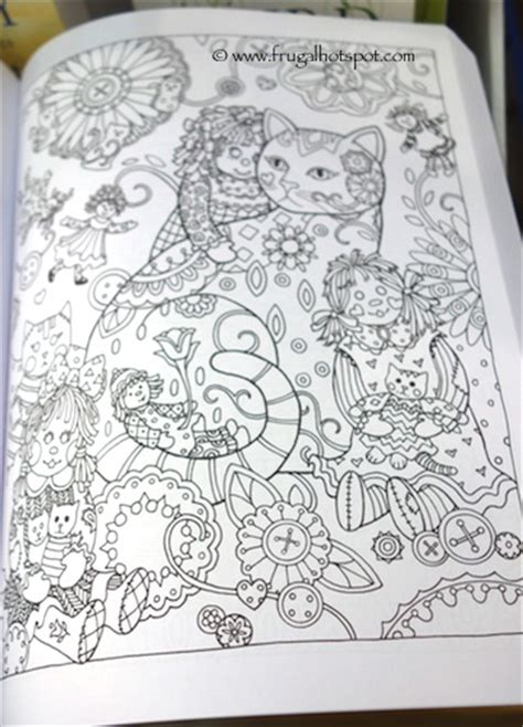 coloring books for adults costco costco creative coloring book 9 99 frugal hotspot