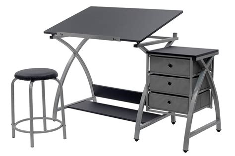 Computer Desk And Drawing Table by Best Desks Drafting Tables For Artists