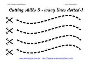 cutting skills printables worksheets collection