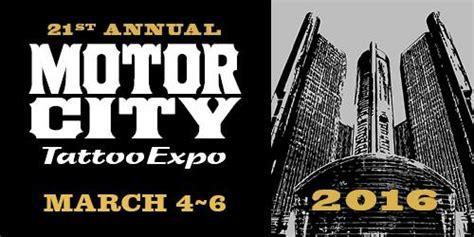 tattoo expo detroit mi motor city tattoo expo holly hock