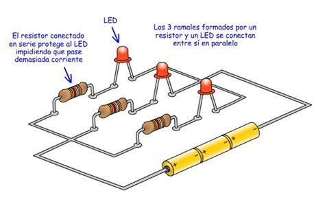 resistor led positivo ou negativo crear tira de leds barra led imitando barra de neon taringa