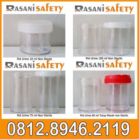 Dijamin Pot Urine 50cc Pot Salep 50 Ml distributor pot urine murah 2 rasani safety