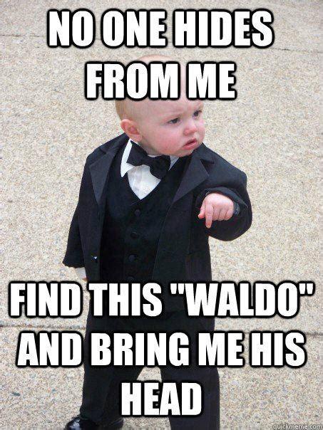 Mafia Baby Meme - mafia baby kids funny picture