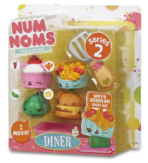 Num Noms Starter Pack Series 4 Cookies And Milk num noms starter pack series 2 free p p
