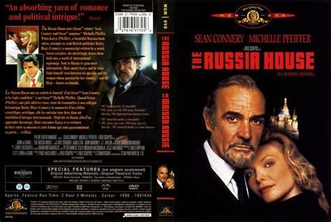 The Russia House by The Russia House Dvd Scanned Covers 369the Russia House Us Scan Dvd Covers