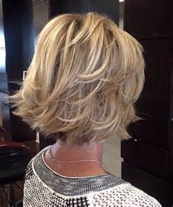 backs of hairstyles for 50 20 elegant hairstyles for women over 50
