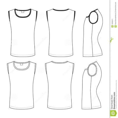sleeveless shirt template template jersey psd studio design gallery best design