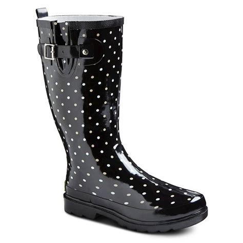 target boots s polka dot boots target
