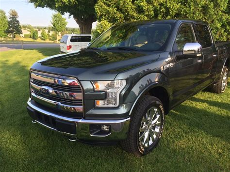 2015 f150 colors 2015 ford f150 lariat i think the color is quot guard
