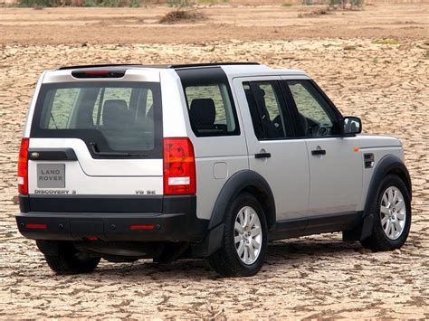 land rover discovery iii photos photo gallery page 2