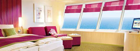 panorama kabine aida aida panorama kabinen suiten aida kreuzfahrten