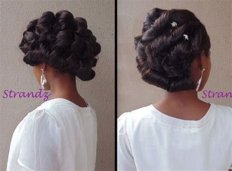 Wedding Hair For American Brides by American Hairstyles 7 American