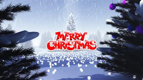 merry christmas   motionworks videohive