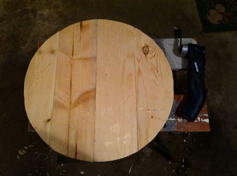 woodworking shield diy skyrim costume week 2