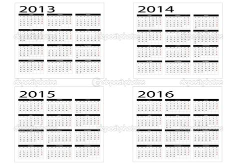academic calendars 2014 2015 as free printable pdf templates