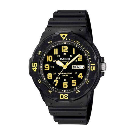 orologi uomo casio orologio tempo uomo casio casio collection mrw 200h