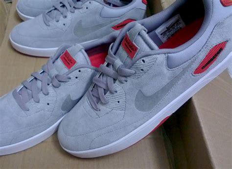 Sepatu Nike Eric Koston Original air v metallic black nhs gateshead
