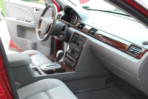 Ford Five Hundred Interior by 2006 Ford Five Hundred Interior Pictures Cargurus