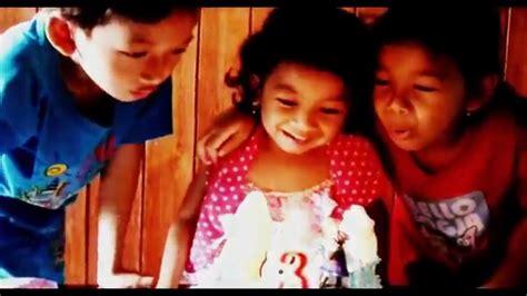 film genji ke 3 ulang tahun frozen ala genji ke 3 frozen birthday cake