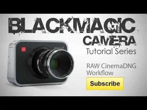 blackmagic 4k workflow 4k cinemadng color grading test on blackmagic produ