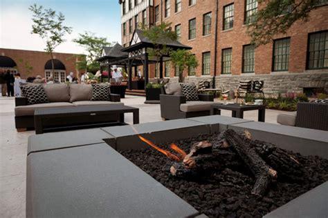 hotel roanoke garden courtyard roanoke va land