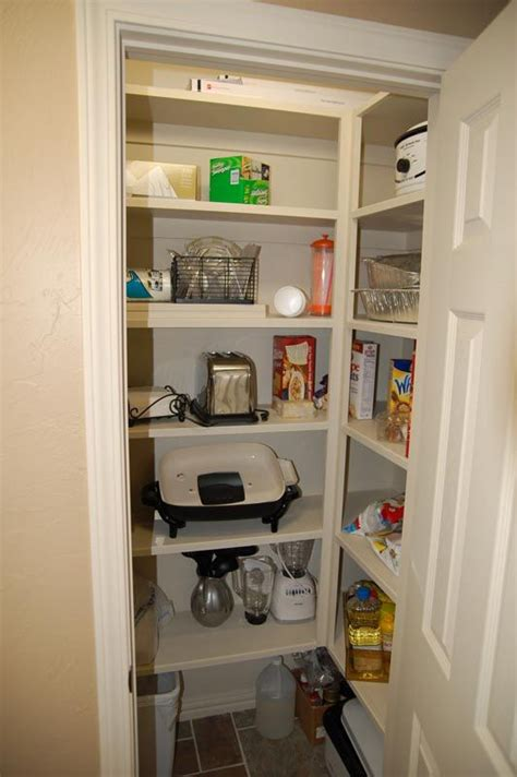 Closet To Pantry Conversion by 26 Best Images About Kitchen Pantry On Coats