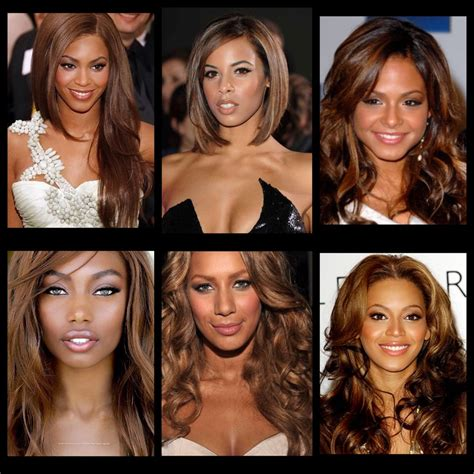 what is the best hair color best hair color for yellow undertone skin find your