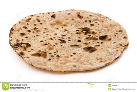chapati stock image image  dinner chapati healthy