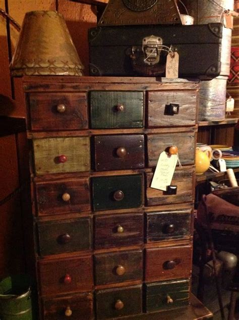 Cabinets, Apothecaries and I love on Pinterest