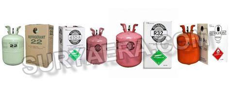 Ac Freon R32 perbandingan freon r32 r22 r410a dan r290 tipe freon
