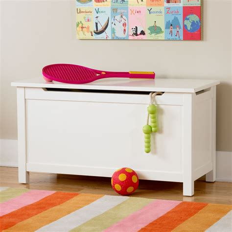 Toy Bench Cushion by Kids Toy Boxes The Land Of Nod