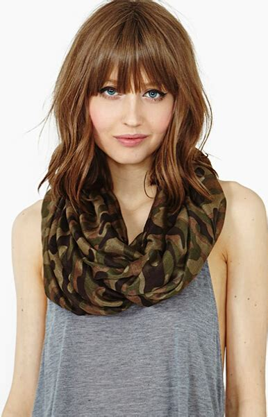 Piecey Bangs Pictures | 16 fabulous hairstyles with bangs for 2015 pretty designs