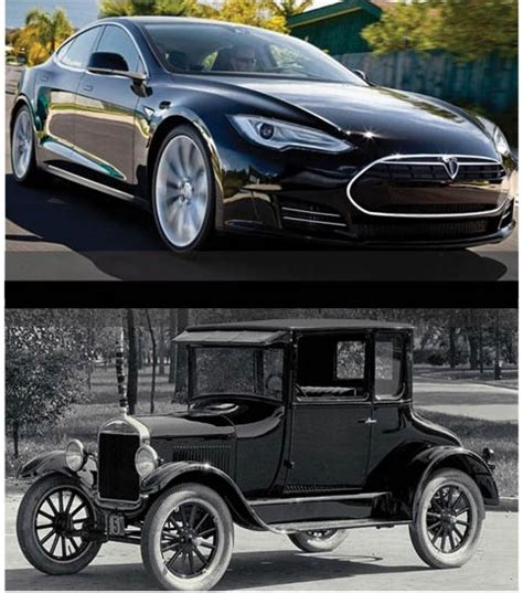 tesla t model what tesla model 3 and ford model t in common
