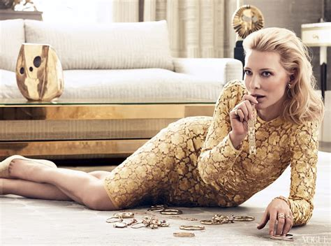 Cinderella Vanity Cate Blanchett S Legs And Celebrity Images