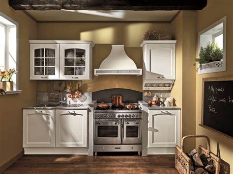 cucine non componibili cucina classica tarmina 08 arredamento mobili e cucine