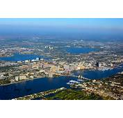 West Palm Beach Aerial November 2014 Photo D Ramey