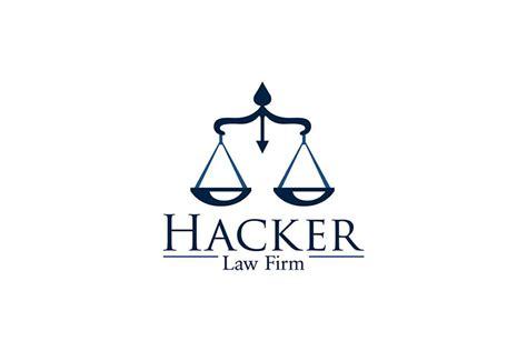 attorney  law firm logo designs logo design