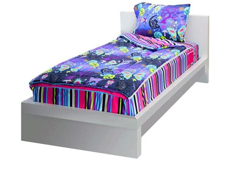 zippit bedding zipit bedding fantasy forest