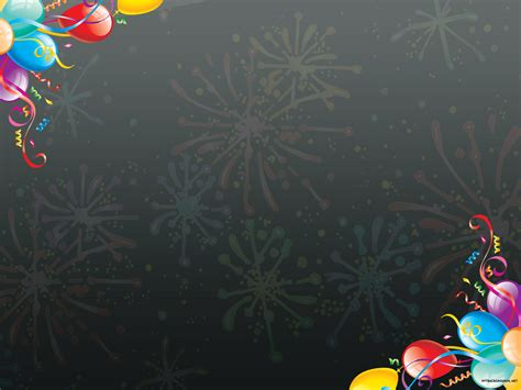 Celebration Borders Or Backgrounds Celebration Templates
