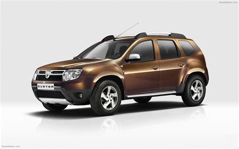 Lancia Duster 2010 Dacia Duster Widescreen Car Pictures 06 Of 22