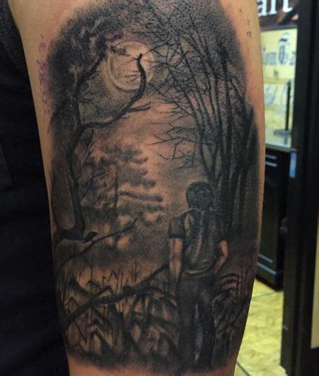 tattoo convention kansas city 2016 victor hester villain arts