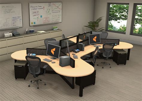 office workstations optima by cubicles
