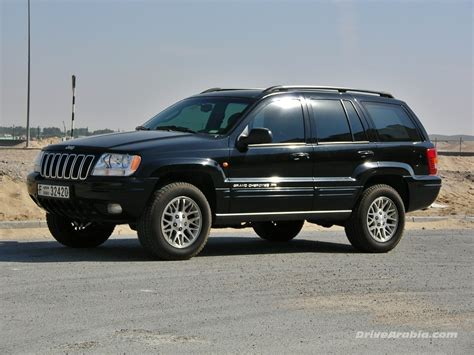 jeep grand limited 2002 jeep grand limited drive arabia