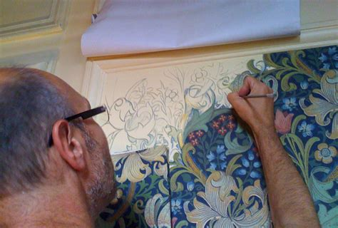 decorative painting atelier premiere new york