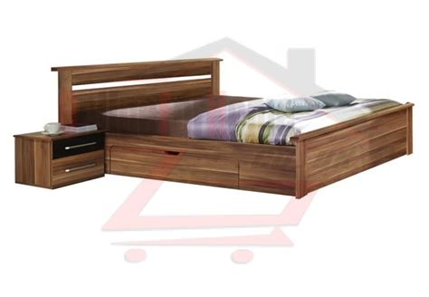 Bunk Beds Dublin Bed Frame Dublin 160x200 With Drawer