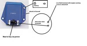 Dodge Voltage Regulator Dodge Alternator External Regulator Wiring Diagram Get